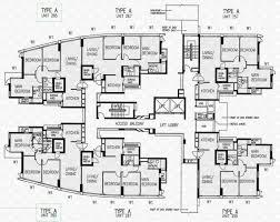 floor plans for 271a sengkang central s 541271 hdb details srx
