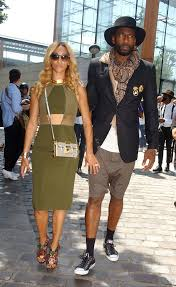 standing by her man amar u0027e stoudemire still in wife u0027s good graces