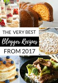16 Best Recipe Of The 16 Food S Top Recipes From 2017 Creations By Kara