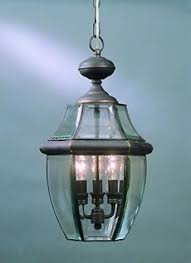 large outdoor pendant light foter