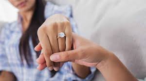 wedding band alternatives 6 ways to save on an engagement ring cheap diamond alternatives