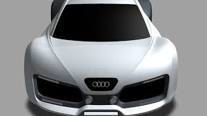 audi rsq concept car audi rs7 concept artist design interpretation