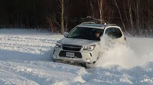 subaru forester xt off road 2017 subaru forester 2 0xt test drive review