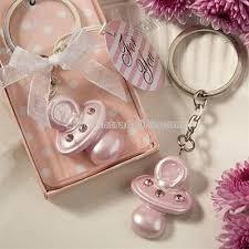 baby keychains ideas baby shower keychains trendy idea pacifier keychain