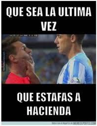 Memes De Lionel Messi - condenan a messi por evasi祿n de impuestos internet se burla