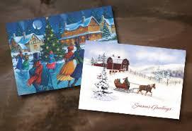 personalised christmas cards uk 123print uk
