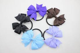 ribbon hair bands online shop new ribbon hair bow with band for girl and woman hair
