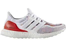 color white adidas ultra boost 2 0 multi color