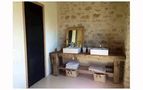 salle de bain avec meuble cuisine tendance meuble vasque salle de bain et idee deco cuisine 33 pour