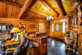 log homes interior log cabin images pixabay download free pictures