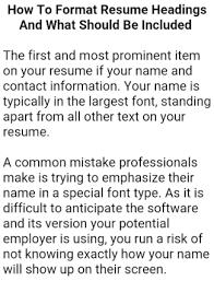JAN MIKKELSEN NEW RESUME RED AND BLACK NAME Page Resume Format Name Resume Sample Formats Download Page FAMU Online   Page Resume Format Name Resume Sample Formats Download Page FAMU Online