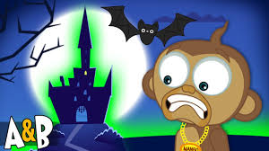 animated halloween clipart transylvania terror cartoon funny cartoons for children the