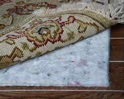 flooring 9x12 rug pad non skid rug mat lowes rug pad