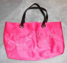 victoria secret free tote bag black friday victoria secret sparkle tote ebay