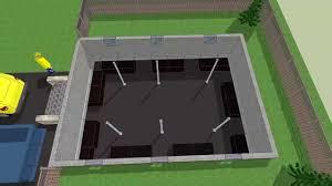 1 underpinning basement basement floor lowering toronto 2014