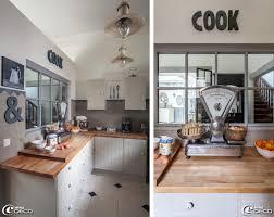 cuisine gris souris papier peint lessivable cuisine dans une cuisine le papier peint