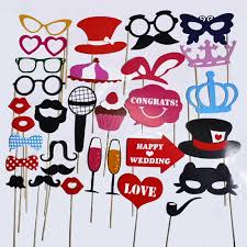 photo booth prop best wedding photo booth prop diy mask paper crafts party
