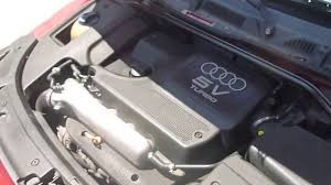 2000 audi tt mk1 8n part out engine starter ignition