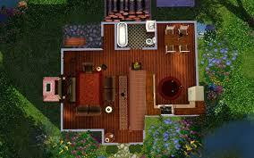 Tudor Cottage Interiors Mod The Sims Cozy Little Tudor Cottage
