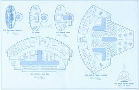star trek enterprise floor plans star trek blueprints klingon d7 class battle cruiser 15mm fasa