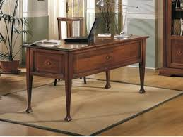 Solid Wood Office Desks Classic Style Office Desks Archiproducts