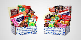 universal gifts best food subscription boxes perfect for last minute holiday gifts
