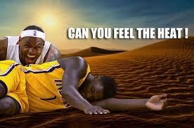 The Heat Meme - 50 best nba memes of 2014 sportige