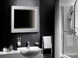 bathroom cabinets contemporary white bathroom with smaller