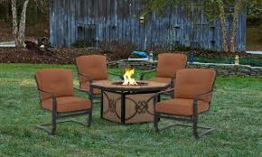 Patio Furniture With Fire Pit Set - outdoor furniture clearance the dump america u0027s furniture outlet