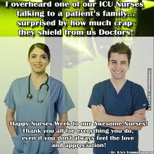 Nurses Week Memes - happy nurses week imgur