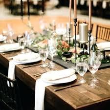 table and chair rentals sacramento table linen rentals black and white striped table linen rental