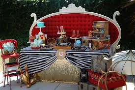 circus baby shower kara s party ideas vintage circus inspired baby shower