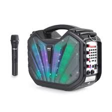 rca rt2911 home theater system pyle portable speaker karaoke pa system bluetooth flashing dj