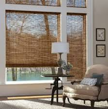 Bamboo Shades Blinds How To Choose The Perfect Bamboo Shades For Your Space Shades
