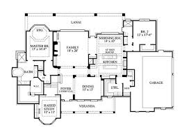 architects house plans architectural house plans custom decor house plans archi web image