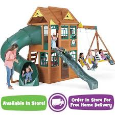 Swing Sets For Small Backyard by Backyard Play Set Images On Awesome Small Backyard Playsets