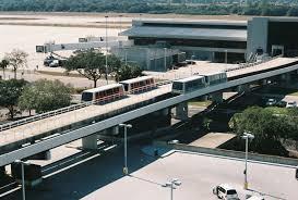 Tampa Airport Map Tampa International Airport Wikipedia