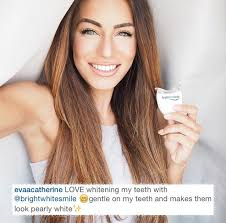 brightwhite smile teeth whitening light brightwhite smile teeth whitening kit