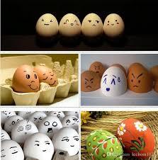 eco easter eggs 2017 easter egg eco friendly wooden easter eggs diy graffiti eggs