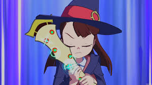 661 Best Witches Images On Pinterest Halloween Witches Little Witch Academia Image Gallery Sorted By Low Score Know