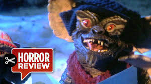 hd halloween gremlins review 1984 31 days of halloween horror movie hd youtube