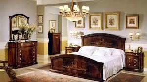 walnut bedroom set in spanish style design top and best italian