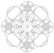 13 mandala images coloring pages kids