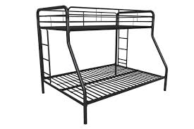 Black Bunk Beds Maryanne Bunk Bed Reviews Wayfair