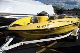2002 sugar sand jet boat w 240 hp merc efi u0026 trailer