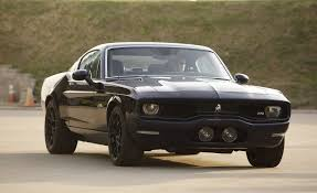 Top Muscle Cars - top 10 modern muscle cars