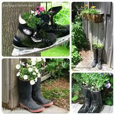 Garden Containers Ideas - creative diy garden containers ideas 9 diy u0026 crafts ideas magazine