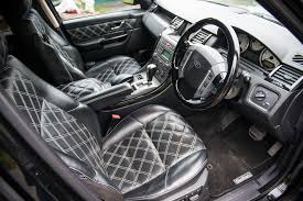 vintage range rover interior 2007 land rover range rover sport ex david beckham classic car