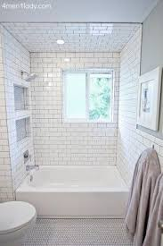 Bathroom Remodeling Ideas For Small Bathrooms Best 25 Tub Shower Combo Ideas On Pinterest Shower Tub Shower
