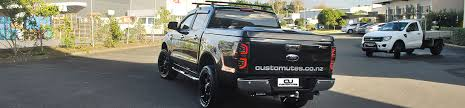 Ford Ranger Interior Accessories Ford Ranger Accessories Custom Utes Nz